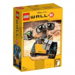 Lego Ideas Wall-e box