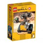 Lego Ideas Wall-e box