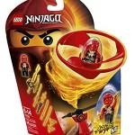 Lego Ninjago Kai Flyer