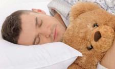 Tre ud af ti mænd bruger stadig sovedyr