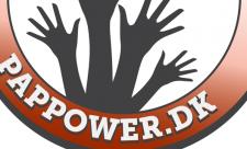pappower logo v2 final - chrom e grå og rød artboards_Red
