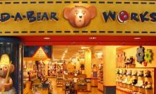 Build-a-Bear Workshop lancerer bamser med lugt