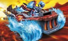 Hvilke Skylanders skal du bruge til Skylanders Superchargers