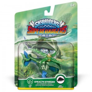 Skylanders SuperChargers Vehicle