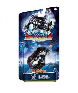 Skylanders SuperChargers character