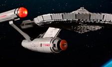Star Trek Mega Bloks (1)