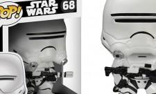 Vind Star Wars First Order Flametrooper-figur fra Funko Pop (2)