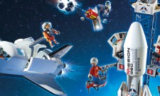 PLAYMOBIL_Playworld_Space Mission