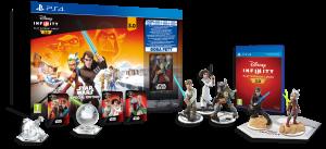 Disney Infinity 3.0 Edition Star Wars Saga Bundle