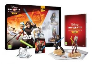 Disney Infinity 3.0 Star Wars-Startpakken