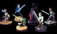 Disney Infinity Star Wars Light fx