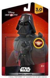 Disney Infinity Star Wars Light fx Darth vader