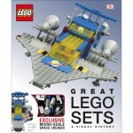 Great Lego Sets thumpnail