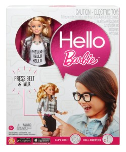 Hello Barbie (1)