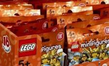 Lego Minifigures Series 15 (3)