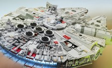 Lego Tusindeårsfalken (4)