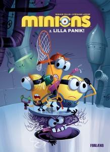 Minions Lilla Panik (2)