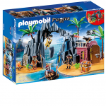Playmobil 6679_Pirate Treasure Island