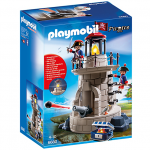 Playmobil 6680_Soldiers' Lookout with Beacon