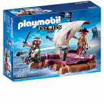 Playmobil 6682_Pirate Raft
