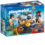 Playmobil 6683_Pirate Treasure Hideout