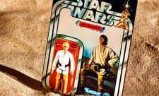 Star Wars auktion