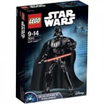 Star Wars buildable figures  (2)