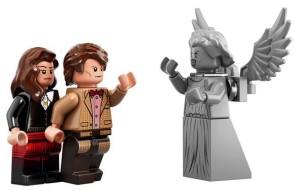 Lego Ideas Doctor Who (1)