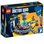 Lego Ideas Doctor Who (4)
