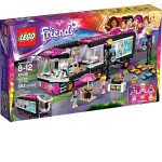 Pop Star Tour Bus Lego Friends (1)