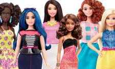 Barbie – nu med former! (1)