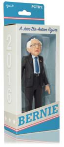 Bernie Sanders er en actionfigur (3)