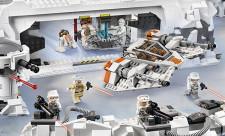 Dovne Lego-designere prakker Star Wars-fans gamle klodser på