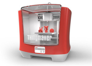 ThingMaker 3D Printer (1)