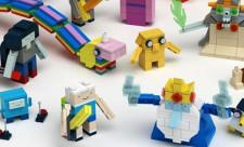 Lego Adventure Time (2)
