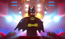 Lego Batman-filmen  (1)