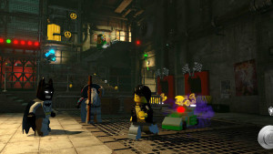 Lego Dimensions Midway Arcade Levelpack (2)