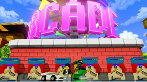 Lego Dimensions Midway Arcade Levelpack (3)