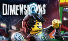 Lego Dimensions Midway Arcade Levelpack review
