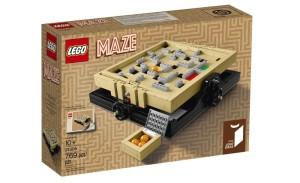 Lego Ideas Maze (3)