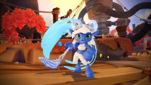 Skylanders SuperChargers international autismedag