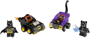 Lego Mighty Micros batman catwoman_2