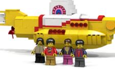 Beatles Yellow Submarine (1)