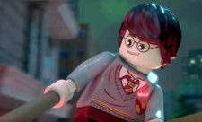 Lego dimensions year 2 harry potter