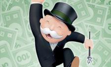 Monopoly som musical