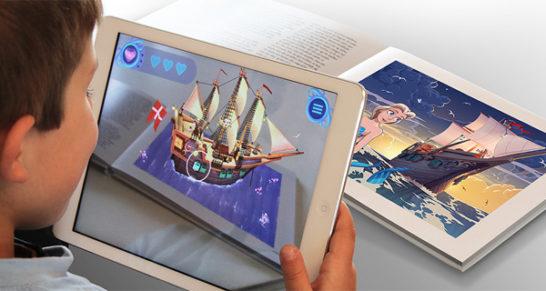 Books & Magic Den lille havfrue (1)