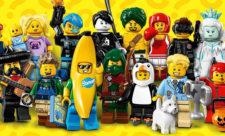 Lego Minifigures Series 16 (7)