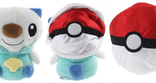 Pokémon konkurrence