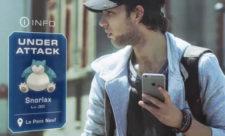 Pokémon Go i Danmark