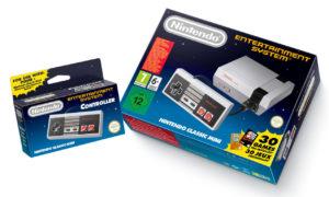 NES Classic Mini (2)